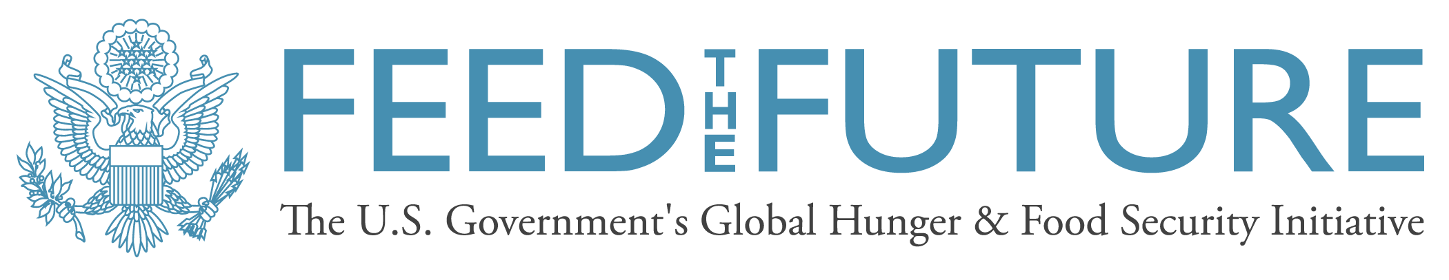 Logo for Feed the Future