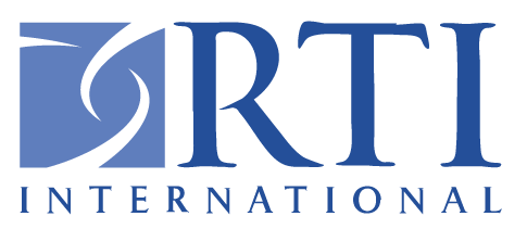 Logo for RTI