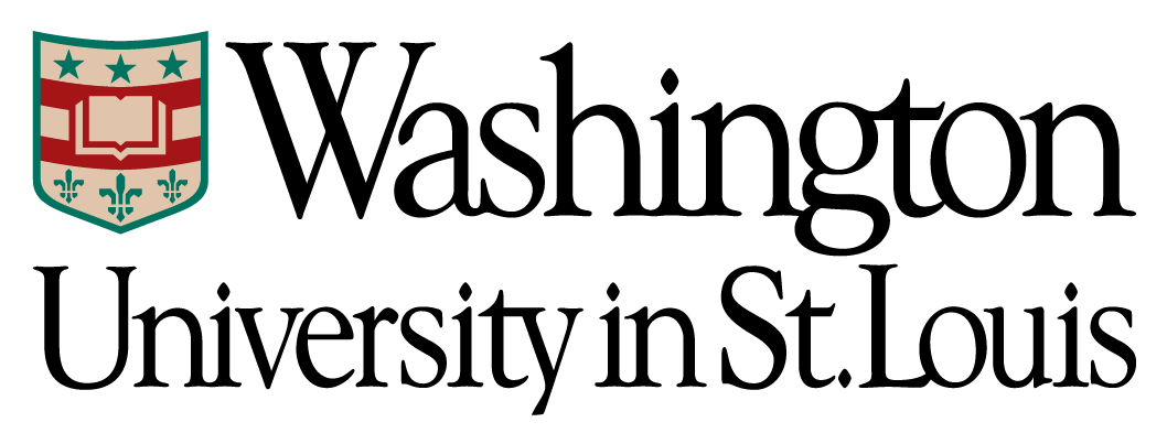 Logo for WUSTL